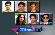 Who is the Best TV Male Newcomer of 2014?