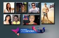 Which is the Bollywood's Biggest Controversy in 2014?