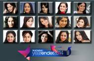 Who is the Best TV Female Newcomer of 2014?