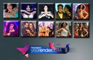 Which is the best item song of 2014?