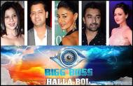 Who is your favourite challenger of Bigg Boss 8 Halla Bol series?