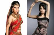 Pooja Sharma in traditional or modern look?