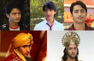 Which Shaheer 'Reel Character' is your favourite?