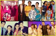 Who is TV's FAMILY no.1?