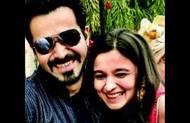 Emraan Hashmi and Alia Bhatt