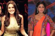 Preity or Shilpa: Who is a better 'Nach Baliye' judge?