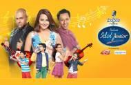Are you enjoying watching Indian Idol Junior 2?