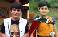 Bhavya Gandhi and Dev Joshi