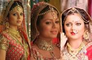 Which BRIDAL look of Drashti is your favourite?