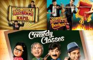 Which is your favourite COMEDY show?