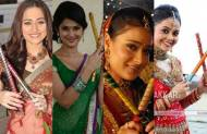Garba Fever: Who looks HOTTEST?