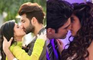 Which couple KISSED better?