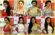 Which TV actress looks GORGEOUS?