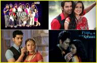 Which TV show are you watching on hotstar?