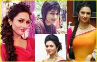 Which Divyanka Tripathi look suits her most?