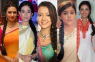 Which TV actress looks BEST with braid?
