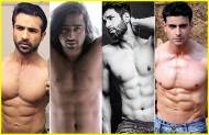 Which TV hunk has SEXIEST abs?