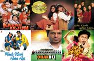 Which is your favourite SRK movie?