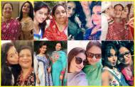 Which 'Real' Saas-Bahu jodi is your favourite?