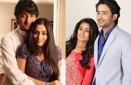 Shaheer looks best with...?