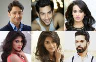 Which celeb do you want play Holi with?
