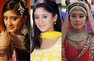 Which character of Shivangi you love the most?