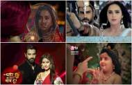 Which 'upcoming' show are you most excited to watch?