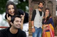 Barun Sobti looks best with?