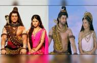 Which Shiv-Parvati jodi do you love the most?