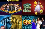 Which newly launched reality show is your favourite?