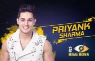 Do you think Priyank Sharma deserves to comeback in Bigg Boss 11?