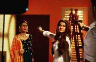 Are you happy with Maya's end in Beyhadh?