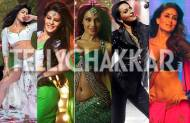 Take a quiz: Bollywood actresses and item numbers