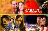 Match: TV shows and their popular jodis