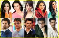 Actors and their TV shows: Choose the correct sequence