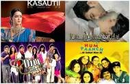 Choose the TV channel on which the popular show aired