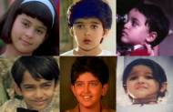 Quiz: Bollywood actors and their films as child actors!