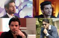 Which TV hunks' FAN are you?