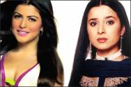 Shenaz Tresurewala and Simone Singh