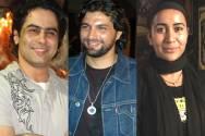 Verma, Chetan Hansraj, Palak, Kahaani Ghar Ghar Kii, MTV Roddies, Gurdip Bhangoo