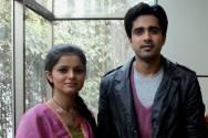 Rubina and Avinash