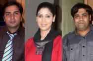 Varun Badola , Sakshi Tanwar , Kiku Sharda