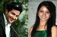 Dheeraj Dhoopar and Vinni Arora