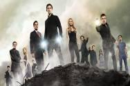 season 3 of Heroes