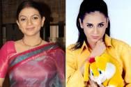 Prachi Shah and Shweta Gautam
