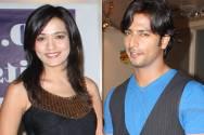 Neha Jhulka and Sehban Azim
