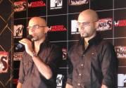 Raghu and Rajiv