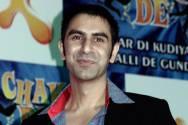 Sandeep Soparkar