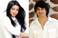 Nicole Alvares and Karan Singh Grover