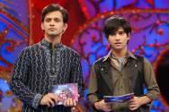 Rahul and vineet